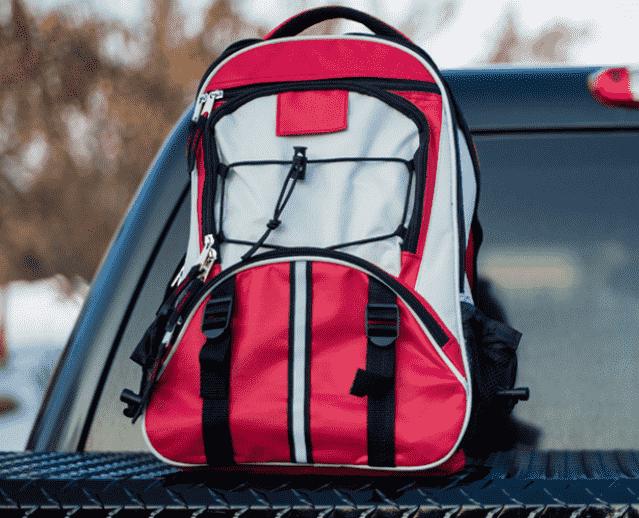 Retail Survival Kits
