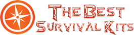 The Best Survival Kits Logo